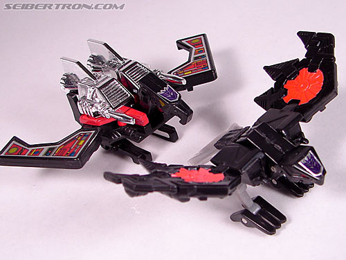 Transformers Cybertron Laserbeak (Killer Condor) (Image #49 of 68)