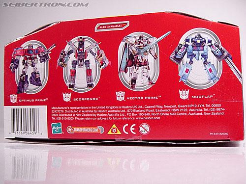Transformers Cybertron Leobreaker (Liger Jack) (Image #20 of 116)