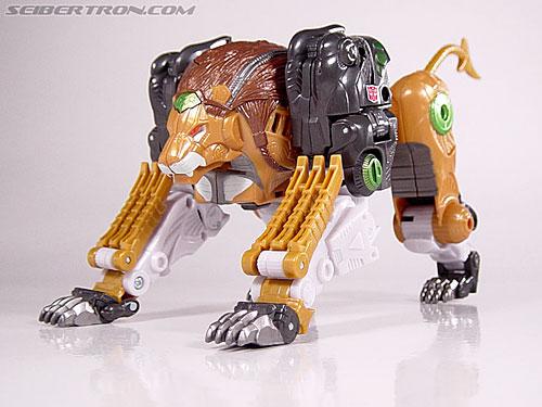 Transformers Cybertron Leobreaker (Liger Jack) (Image #36 of 116)