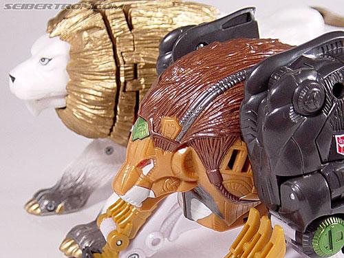 Transformers Cybertron Leobreaker (Liger Jack) (Image #45 of 116)