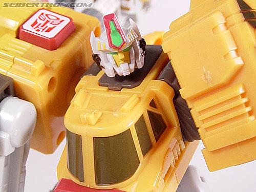 Transformers Cybertron Longrack (Image #93 of 111)