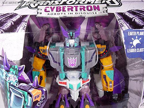 Transformers Cybertron Megatron (Master Megatron) (Image #3 of 176)