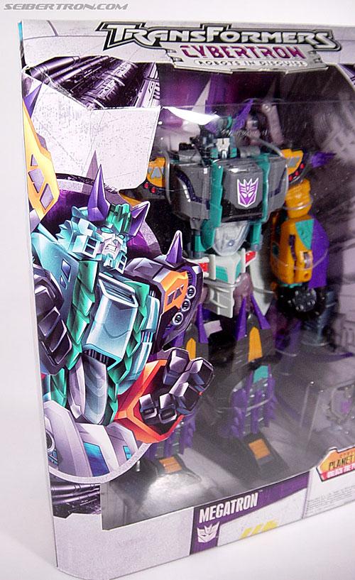 Transformers Cybertron Megatron (Master Megatron) (Image #4 of 176)