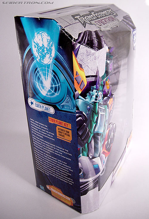 Transformers Cybertron Megatron (Master Megatron) (Image #7 of 176)