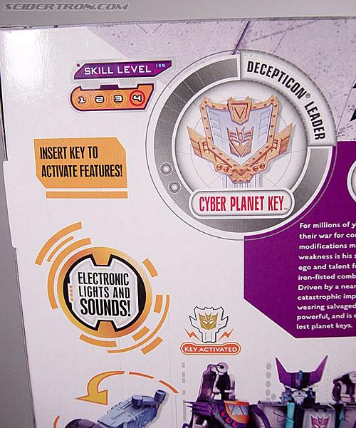 Transformers Cybertron Megatron (Master Megatron) (Image #11 of 176)