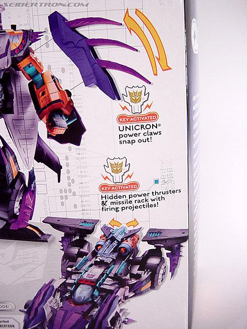 Transformers Cybertron Megatron (Master Megatron) (Image #13 of 176)