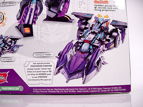 Transformers Cybertron Megatron (Master Megatron) (Image #14 of 176)