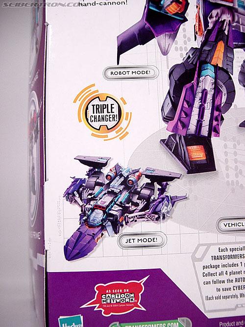 Transformers Cybertron Megatron (Master Megatron) (Image #15 of 176)