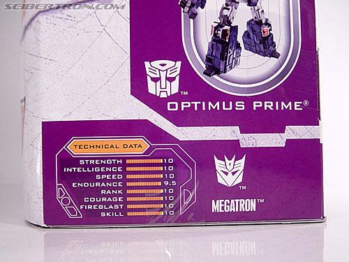 Transformers Cybertron Megatron (Master Megatron) (Image #17 of 176)