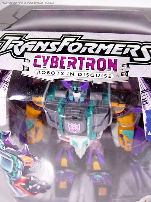 Transformers Cybertron Megatron (Master Megatron) (Image #20 of 176)