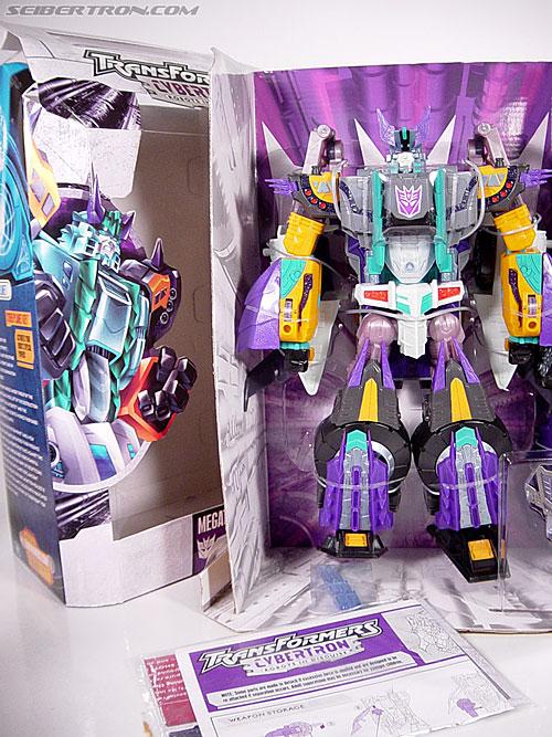 Transformers Cybertron Megatron (Master Megatron) (Image #22 of 176)