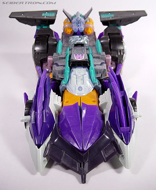 Transformers Cybertron Megatron (Master Megatron) (Image #24 of 176)