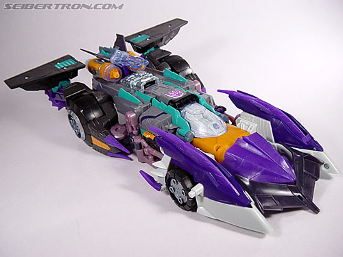 Transformers Cybertron Megatron (Master Megatron) (Image #26 of 176)