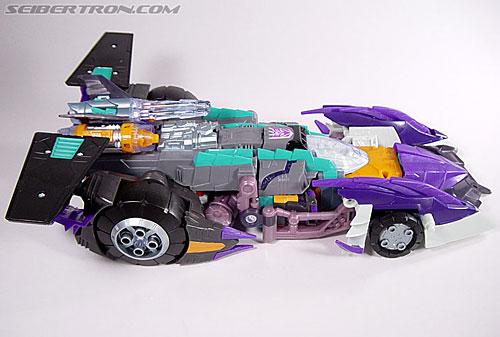 Transformers Cybertron Megatron (Master Megatron) (Image #28 of 176)