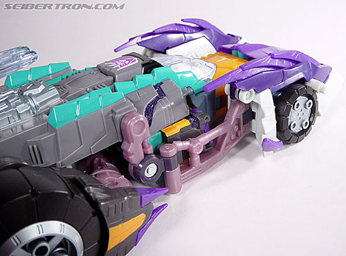 Transformers Cybertron Megatron (Master Megatron) (Image #29 of 176)