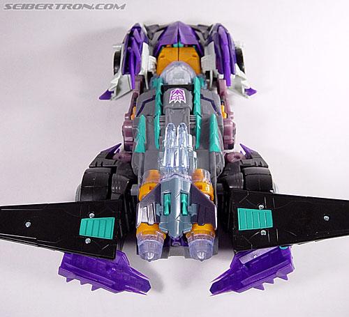 Transformers Cybertron Megatron (Master Megatron) (Image #31 of 176)