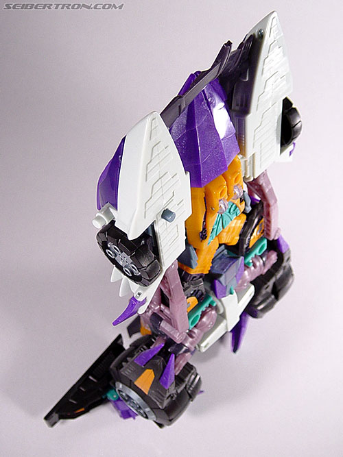 Transformers Cybertron Megatron (Master Megatron) (Image #44 of 176)