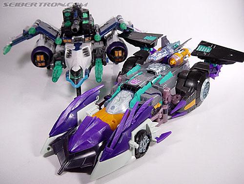 Transformers Cybertron Megatron (Master Megatron) (Image #46 of 176)
