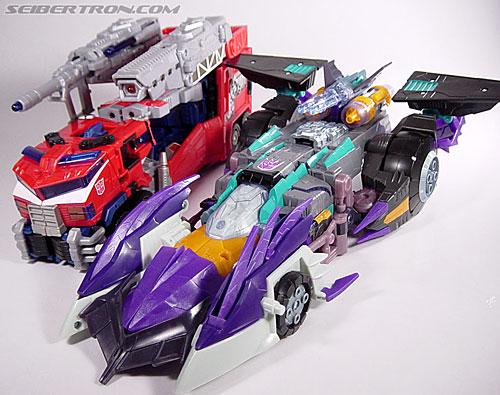 Transformers Cybertron Megatron (Master Megatron) (Image #47 of 176)