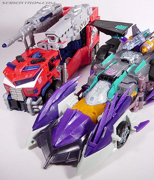 Transformers Cybertron Megatron (Master Megatron) (Image #48 of 176)