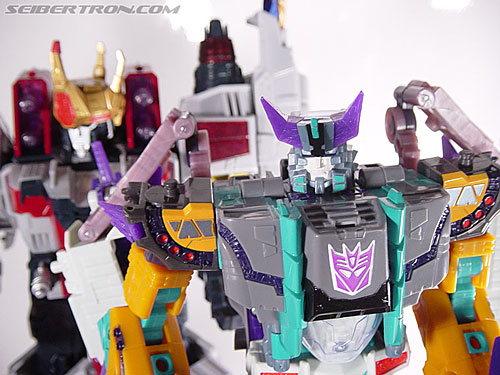 Transformers Cybertron Megatron (Master Megatron) (Image #175 of 176)
