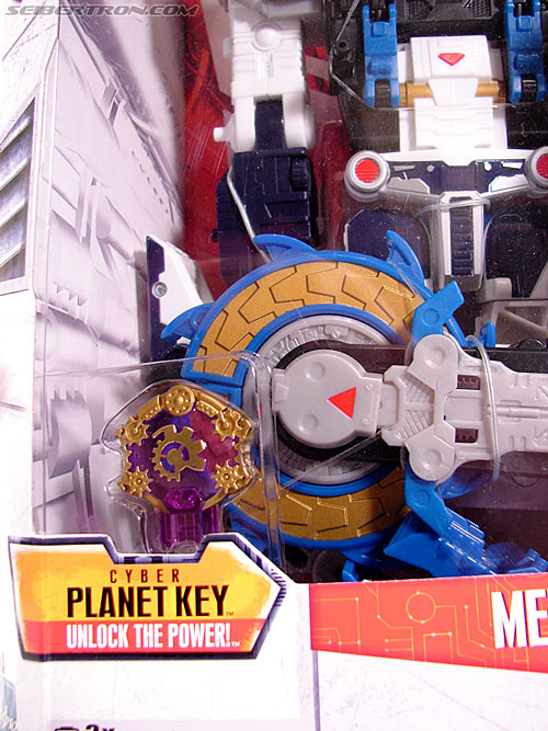 Transformers Cybertron Metroplex (Megalo Convoy) (Image #3 of 192)