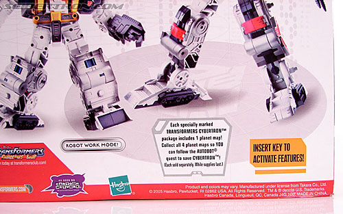 Transformers Cybertron Metroplex (Megalo Convoy) (Image #16 of 192)