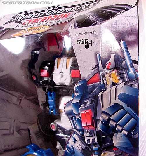 Transformers Cybertron Metroplex (Megalo Convoy) (Image #22 of 192)