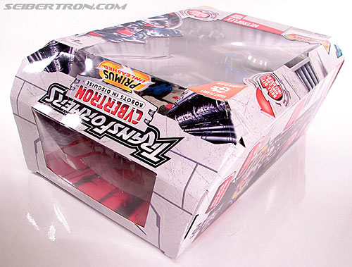 Transformers Cybertron Metroplex (Megalo Convoy) (Image #25 of 192)