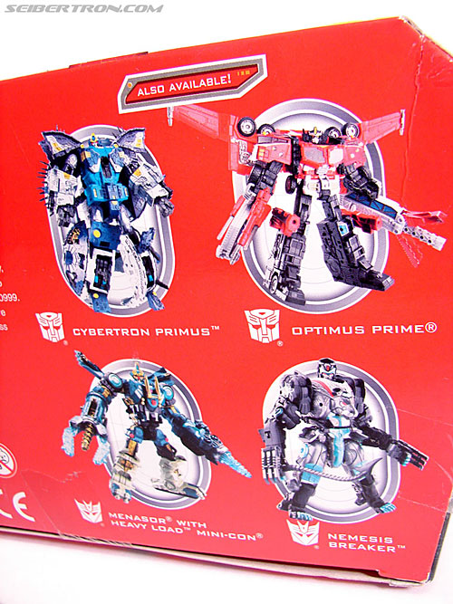 Transformers Cybertron Metroplex (Megalo Convoy) (Image #27 of 192)