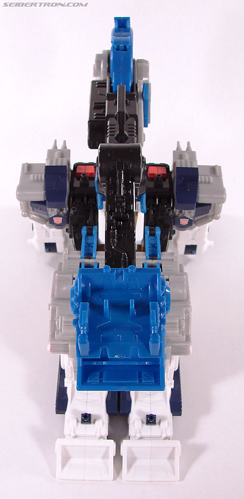 Transformers Cybertron Metroplex (Megalo Convoy) (Image #28 of 192)