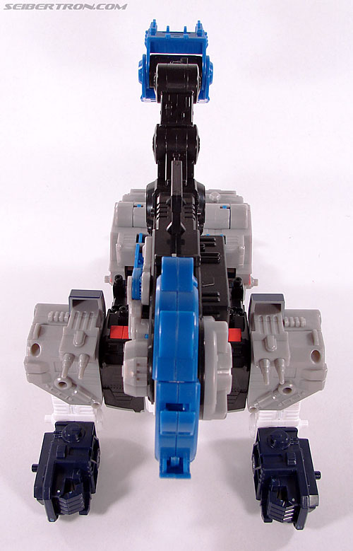 Transformers Cybertron Metroplex (Megalo Convoy) (Image #34 of 192)