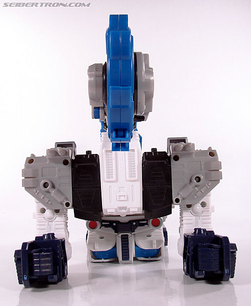 Transformers Cybertron Metroplex (Megalo Convoy) (Image #35 of 192)