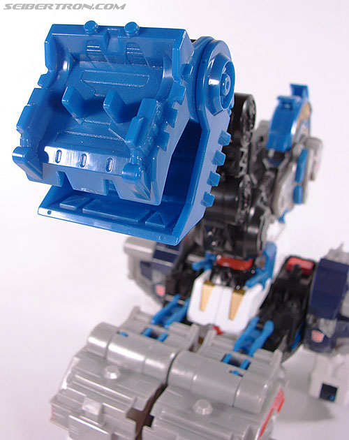 Transformers Cybertron Metroplex (Megalo Convoy) (Image #41 of 192)
