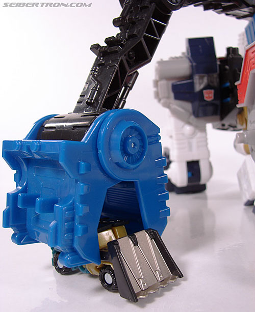 Transformers Cybertron Metroplex (Megalo Convoy) (Image #45 of 192)