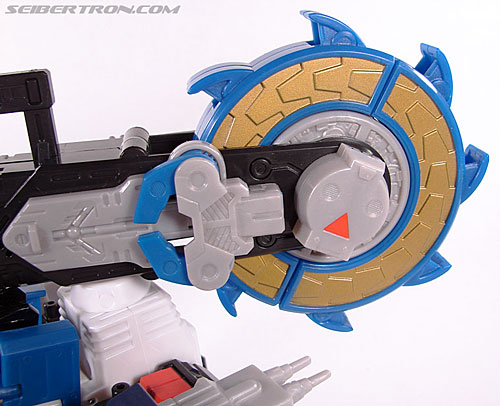 Transformers Cybertron Metroplex (Megalo Convoy) (Image #47 of 192)