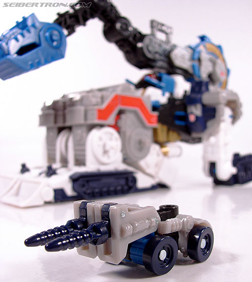 Transformers Cybertron Metroplex (Megalo Convoy) (Image #51 of 192)