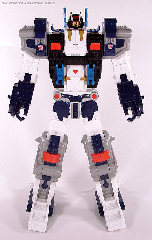 Transformers Cybertron Metroplex (Megalo Convoy) (Image #117 of 192)