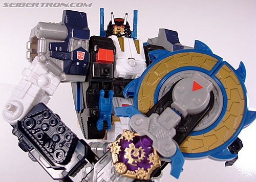 Transformers Cybertron Metroplex (Megalo Convoy) (Image #142 of 192)
