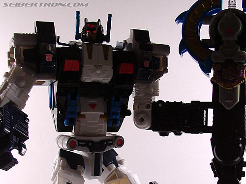 Transformers Cybertron Metroplex (Megalo Convoy) (Image #182 of 192)