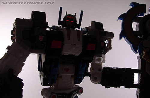 Transformers Cybertron Metroplex (Megalo Convoy) (Image #183 of 192)
