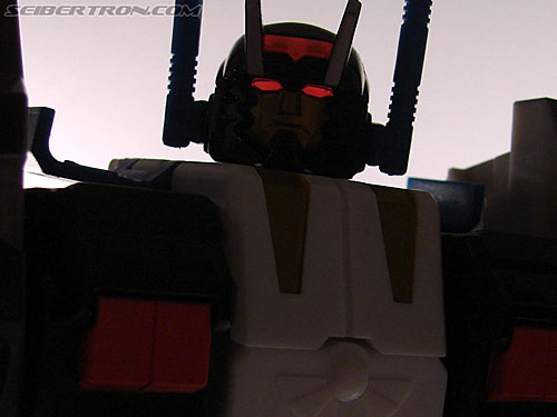 Transformers Cybertron Metroplex (Megalo Convoy) (Image #186 of 192)