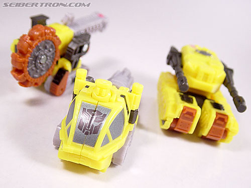Transformers Cybertron Monocle (Image #26 of 44)