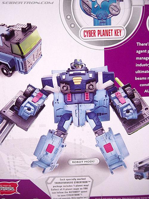 Transformers Cybertron Mudflap (Demolishor) (Image #11 of 81)
