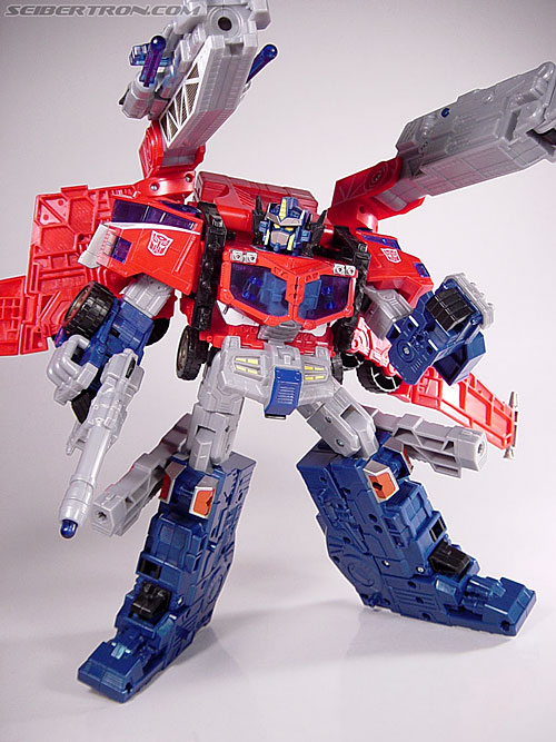 Transformers News: Top 10 Best Optimus Prime (Convoy) Toys