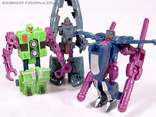 Transformers Cybertron Overcast (Image #39 of 44)