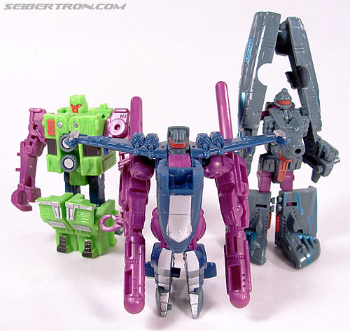 Transformers Cybertron Overcast (Image #40 of 44)