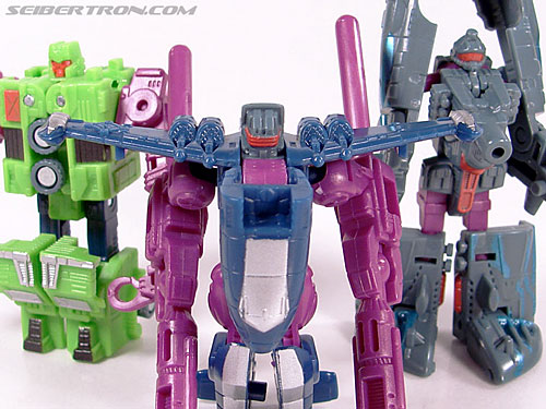 Transformers Cybertron Overcast (Image #41 of 44)