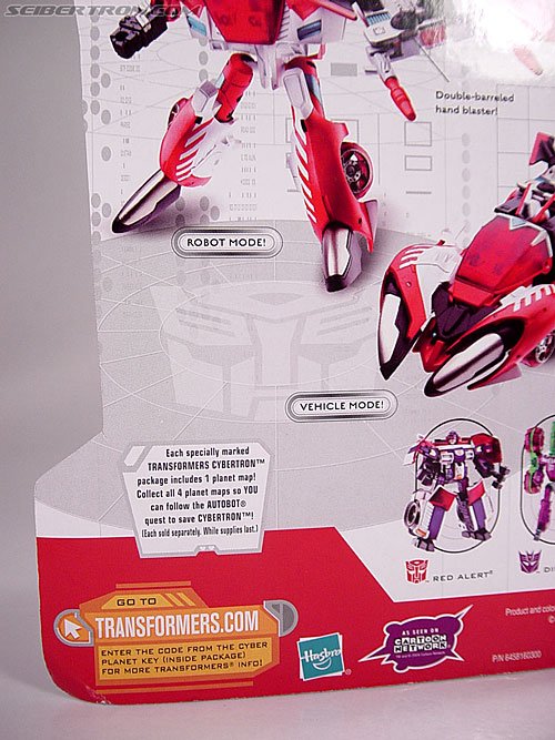Transformers Cybertron Override (Nitro Convoy) (Image #9 of 85)