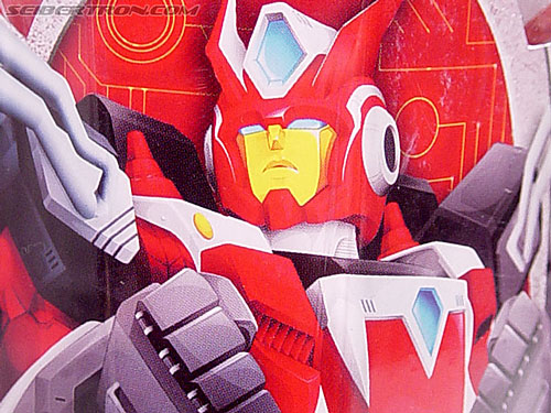 Transformers Cybertron Override (Nitro Convoy) (Image #12 of 85)